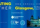 EDA Conference Glasgow 9-11th June 2016
