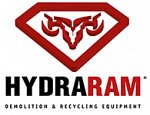 Hydraram Premium Demolition Equipment
